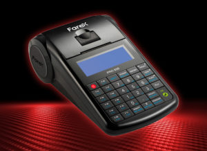 Farex Pro 600 - kasa fiskalna online